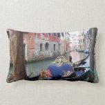 Romance: Venetian Gondola (L) Kussen