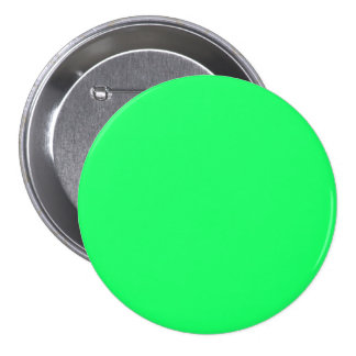 Romance Verde-Tropical del Cal-Verde-Ácido de Pin Redondo 7 Cm
