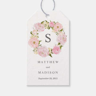Romance | Wedding Gift Tags Pack Of Gift Tags