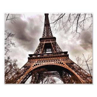 Romance y misterio en la impresión de la torre cojinete