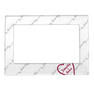 RomanceMe Love Design Magnetic Frame