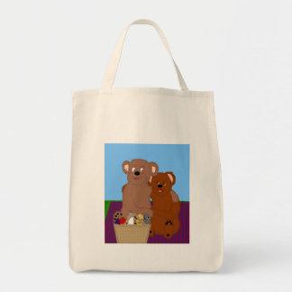 Romancing the Bear Bag