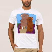 Romancing the Bear T-Shirt