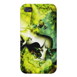 Romanesco iPhone 4 Case