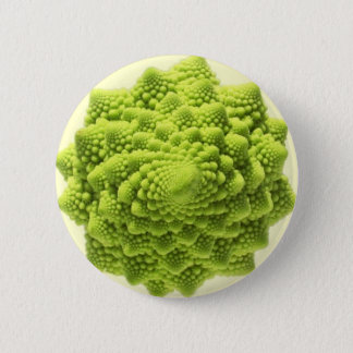 romanesco-phi pinback button