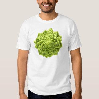 romanesco-phi t shirt
