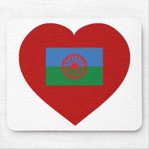 Romani / Roms Mousepads