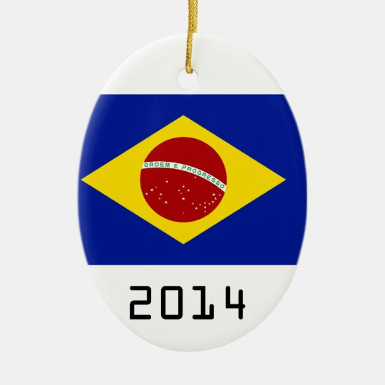 romania 2014 ceramic ornament