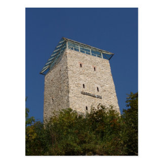 Romania, Brasov,   Fortification tower Postcard