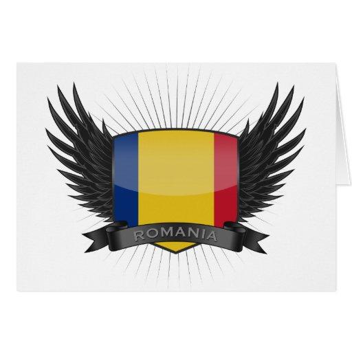ROMANIA CARD