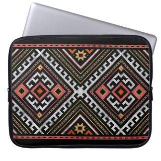 romania folk symbol popular motif costume balcans computer sleeves