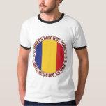 Romania Greatest Team Tee Shirt