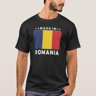 Romania Made T-Shirt