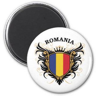 Romania Refrigerator Magnets