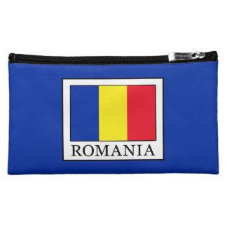 Romania Makeup Bag
