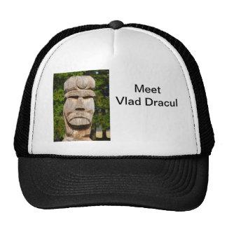 Romania, Meet Vlad Dracul Trucker Hat