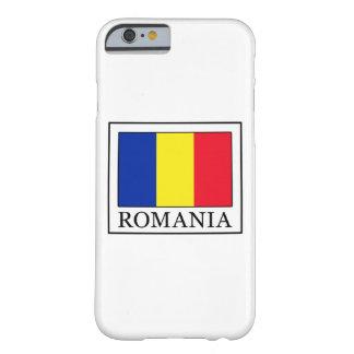 Romania phone case