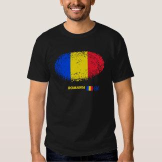 Romania/Romania T-shirt