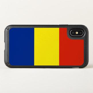 Romania Speck iPhone X Case