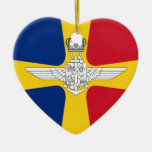 Romanian Air Transport And Marine Minister, Romani Christmas Ornaments