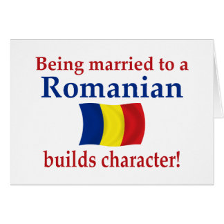 Romanian Builds Character Card