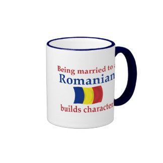 Romanian Builds Character Mugs