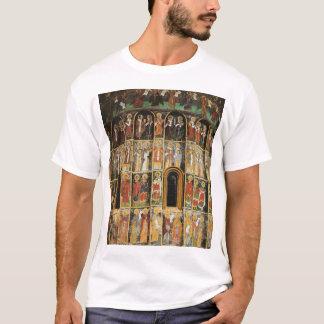Romanian Church T-Shirt