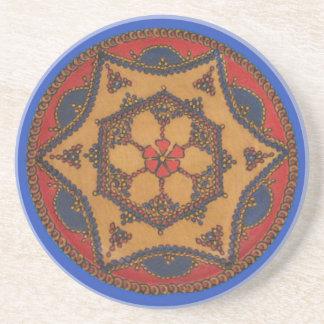 Romanian Design Coaster
