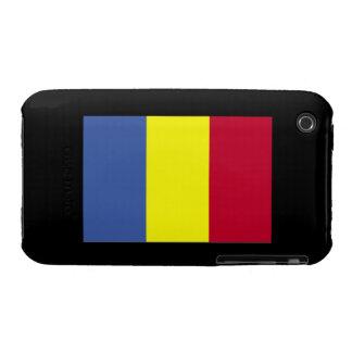 Romanian Flag Case