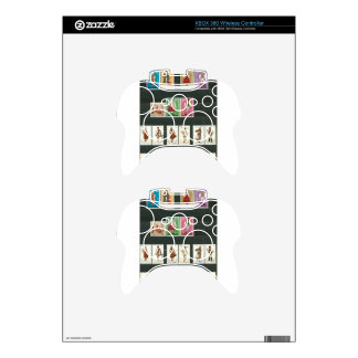 Romanian folk costumes 2 xbox 360 controller skins