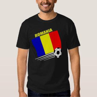 Romanian Soccer Team Shirt