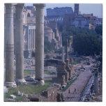 Romano 2 de Foro Azulejos