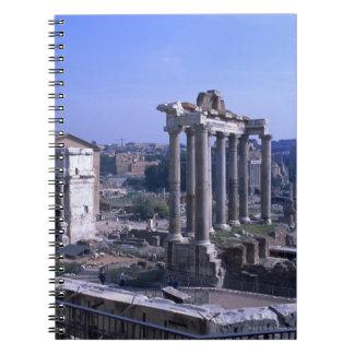Romano 3 de Foro Libros De Apuntes