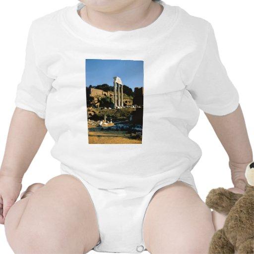 Romano de Foro, Roma Traje De Bebé