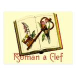 Romano una postal del Clef