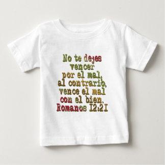 Romanos 12:21 tshirt