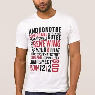 Romanos el 12% el pipe% 2 tee shirt