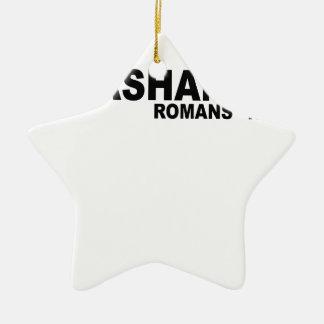 Romanos Unashamed 1 16.png Ornaments Para Arbol De Navidad