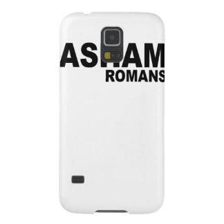 Romanos Unashamed 1 16.png Funda Para Galaxy S5