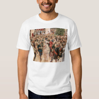 Romanov Tercentenary Ball T Shirt
