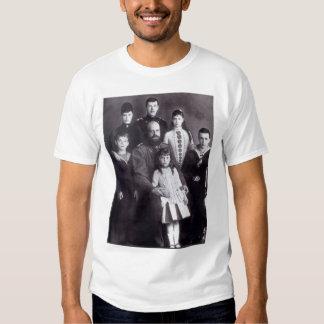 Romanovs Tshirt