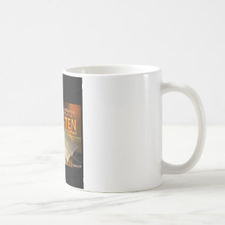 Romans 10:17 coffee mug