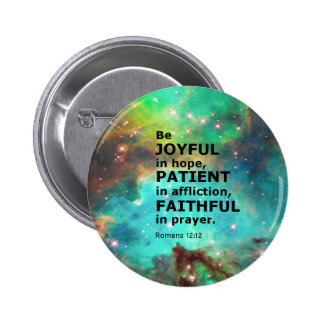 Romans 12:12 button