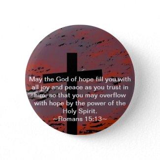 Romans 15:13 buttons
