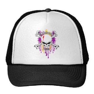 Romans 6:23 02 trucker hat