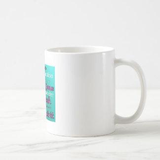Romans 8:1 coffee mug
