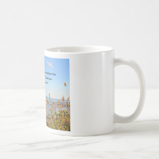 Romans 8:1 Therefore, there is now no condemnation Coffee Mug