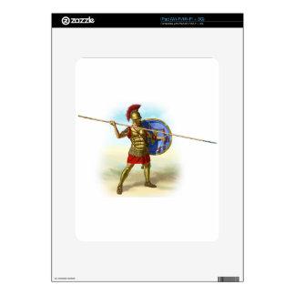 romans decals for iPad
