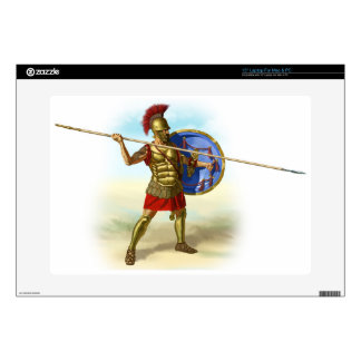 romans decals for laptops
