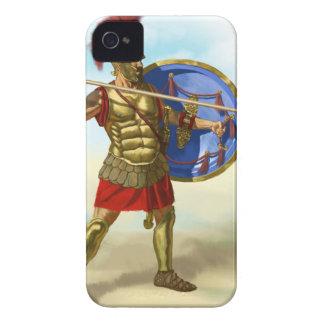 romans iPhone 4 cover